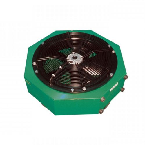 Ebac Industrial Products WRD-5000 High Velocity Drying Fan Pure n Natural 240V~50Hz